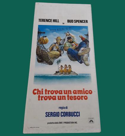 Chi trova un amico trova un tesoro (1981)