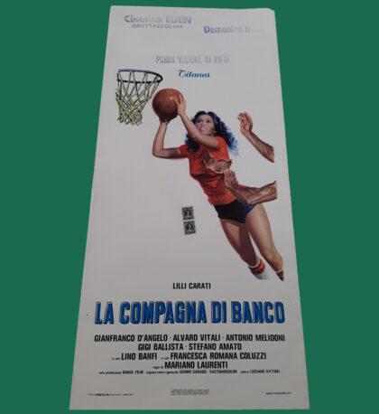 La compagna di banco (1977)