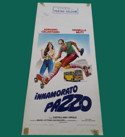 Innamorato pazzo (1981)
