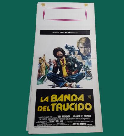 La banda del trucido (1977)