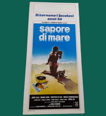 Sapore di mare (1983)