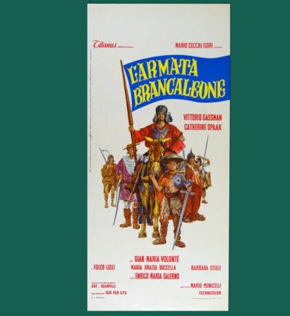 L'armata Brancaleone (1966)