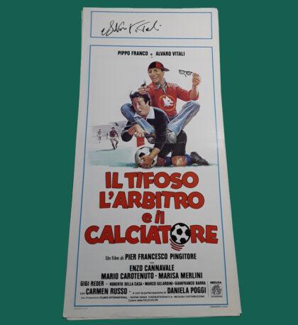 Il tifoso l'arbitro e il calciatore (1983)