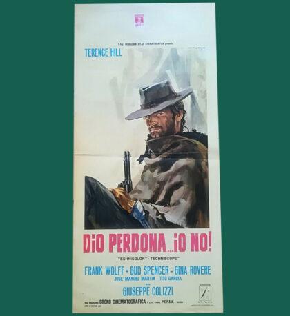 DIO PERDONA...IO NO (1967)