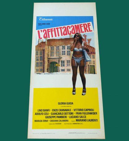 L'affittacamere (1976)