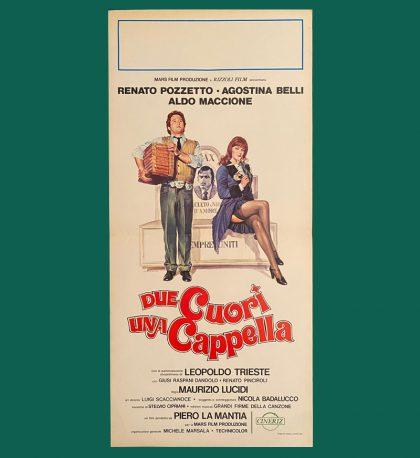 Due cuori una cappella (1975)