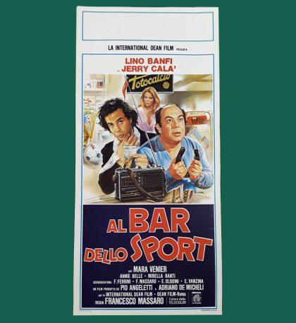 Al bar dello sport (1983)