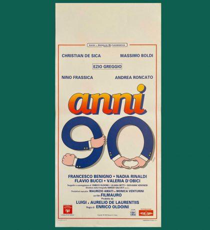 Anni 90 (1992)